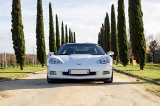 Corvette C6 R437